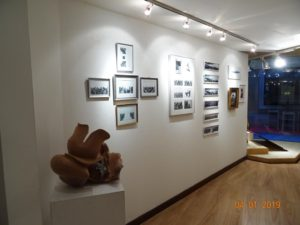 John Maibohm Galleria Arttime Udine, Magische Athmosphären_01