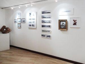 John Maibohm Galleria Arttime Udine, Magische Athmosphären_02