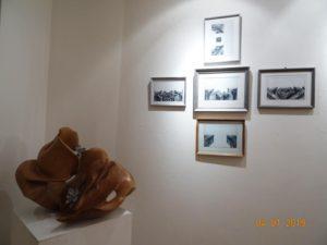 John Maibohm Galleria Arttime Udine, Magische Athmosphären_03